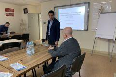 III kurs podstawowy czerwiec 2019 Łódź